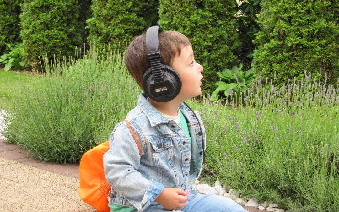 Test Uwagi Słuchowej